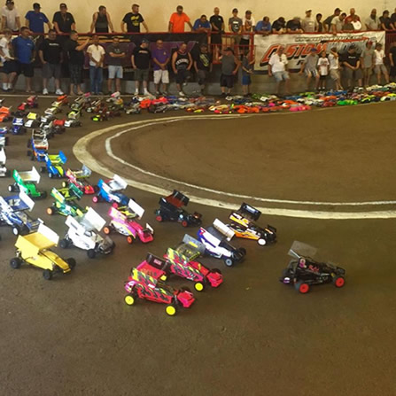 Rain-Man's Hobby & R/C Raceway | Bakersfield Ca